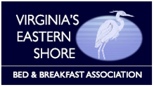 Virginia's Eastern Shore BnB Association Logo