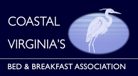 logo for Virginia's Eastern Shore Bed and Breakfast Association